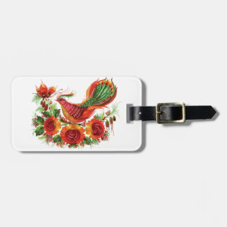 Sienna Luggage Tag