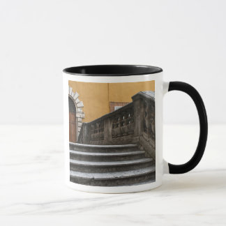 Sienna, Tuscany, Italy - Low angle view of Mug