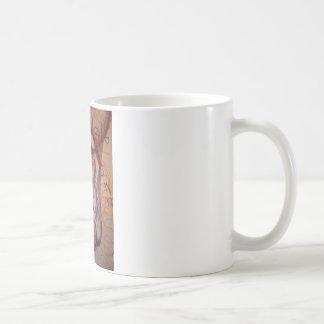 Sienta el est del número tazas de café
