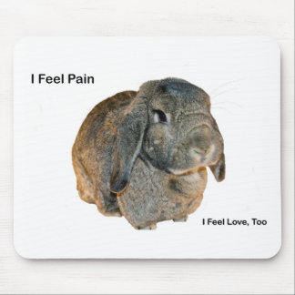Siento dolor mousepads
