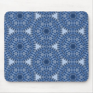 Sierpinski Machine 1 Lg Any Color Mouse Pad