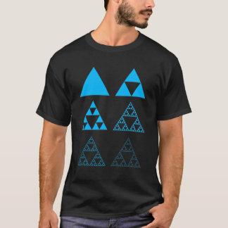 Sierpinski Sieve Expansion Shirt