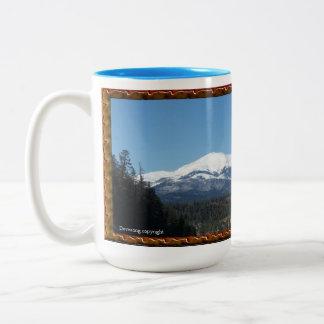 Sierra Blanca, New Mexico Mug