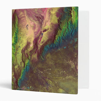 Sierra de Velasco Satellite Image Binder