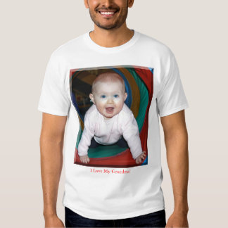 Sierra Grandma T Shirts