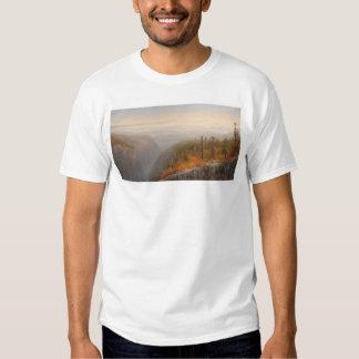 Sierra Landscape (1322) T-shirt