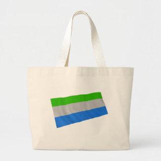 Sierra Leona Bolsa