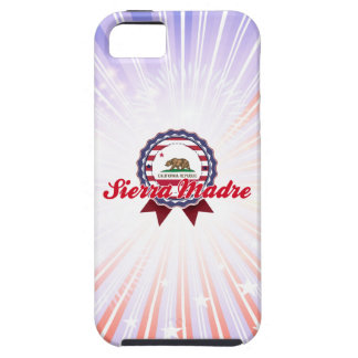 Sierra Madre, CA iPhone 5 Covers
