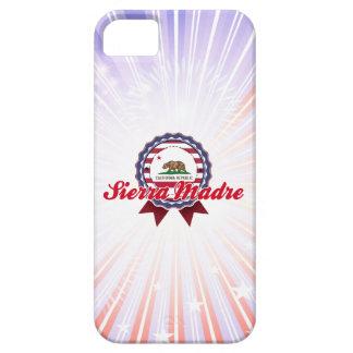 Sierra Madre, CA iPhone 5 Case