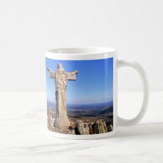 Sierra Marofa in Figueira Castelo Rodrigo Coffee Mug