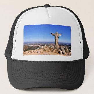 Sierra Marofa in Figueira Castelo Rodrigo Trucker Hat