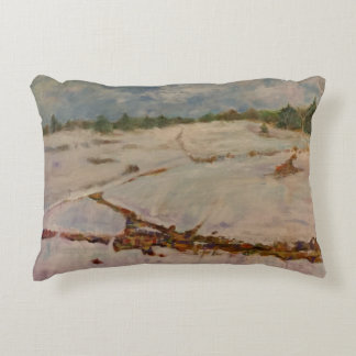 Sierra Meadows Accent Pillow