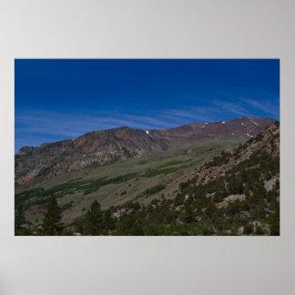 Sierra Nevada 1 Poster