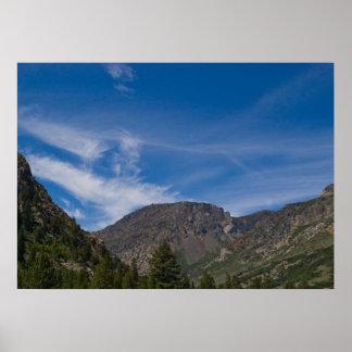 Sierra Nevada 2 Poster