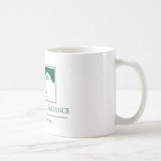 Sierra Nevada Alliance Mug