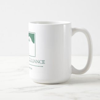 Sierra Nevada Alliance Mug