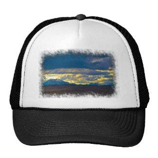 Sierra Nevada HDR Mesh Hats