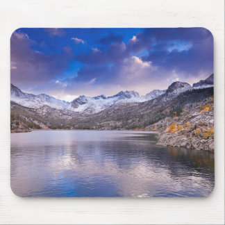 Sierra Nevada Mountains, Autumn, CA Mouse Pad