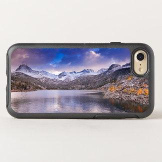 Sierra Nevada Mountains, Autumn, CA OtterBox Symmetry iPhone 7 Case