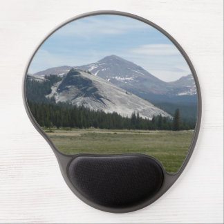 Sierra Nevada Mountains II Gel Mouse Pad