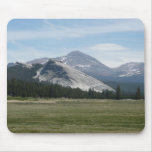 Sierra Nevada Mountains III Yosemite National Park Mouse Pad