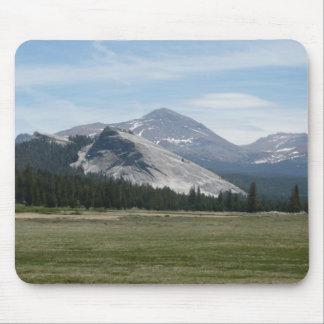Sierra Nevada Mountains III Yosemite National Park Mouse Pad
