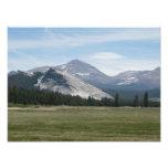 Sierra Nevada Mountains III Yosemite National Park Photo Print