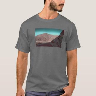 Sierra Nevada Mountains T-Shirt