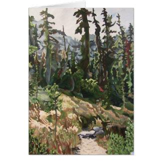 Sierra Path Card