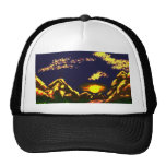 Sierra Sunset Hat