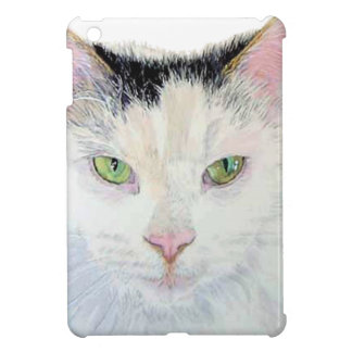 Sierra the Cat iPad Mini Cover