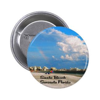 Siesta Beach Button