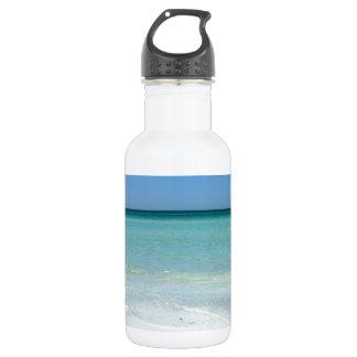 Siesta Beach Gulf Coast Water Bottle