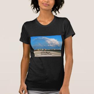 Siesta Beach Tshirts