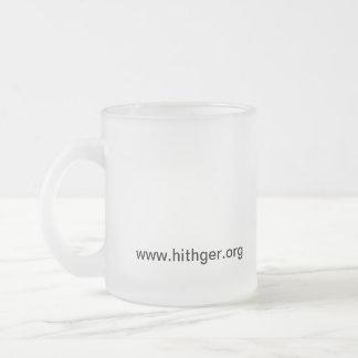 Siesta Frosty Mug