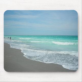 Siesta Key Beach Mouse Pad