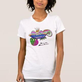 Siesta Key Beach Volleyball-Monster Player T Shirt