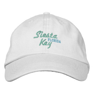 SIESTA KEY cap