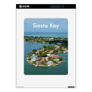 Siesta Key, Florida Skins For iPad