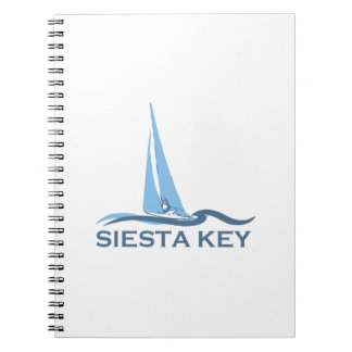 Siesta Key. Notebook
