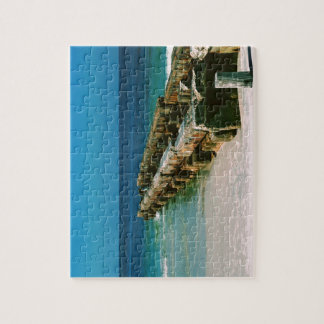 Siesta Key Pier Puzzles
