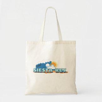 Siesta Key. Tote Bag
