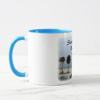 Siesta Keys Beach Mug
