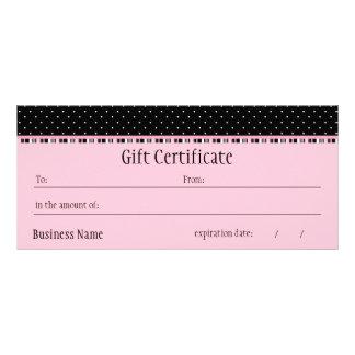 Siesta Motel Gift Certificate
