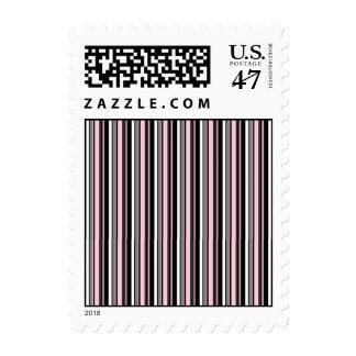 Siesta Motel Postage Stamp