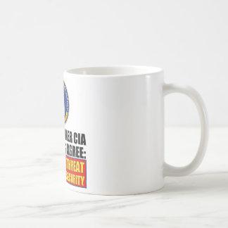 Siete directores anteriores de la Cia Tazas De Café