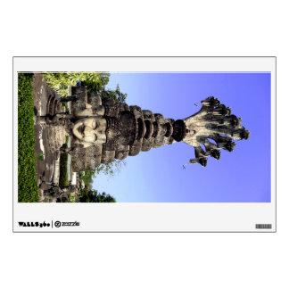 Siete dirigieron el naga, Tailandia Vinilo