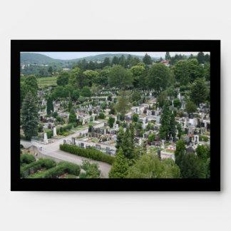 Sieveringer Friedhof Sobres