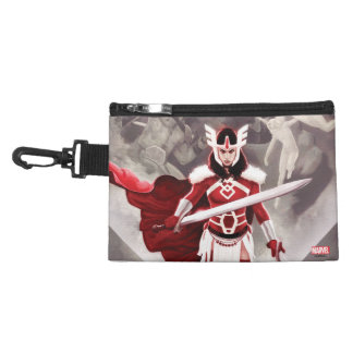 Sif Journey Into Mystery Cover Accessories Bag