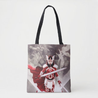 Sif Journey Into Mystery Cover Tote Bag